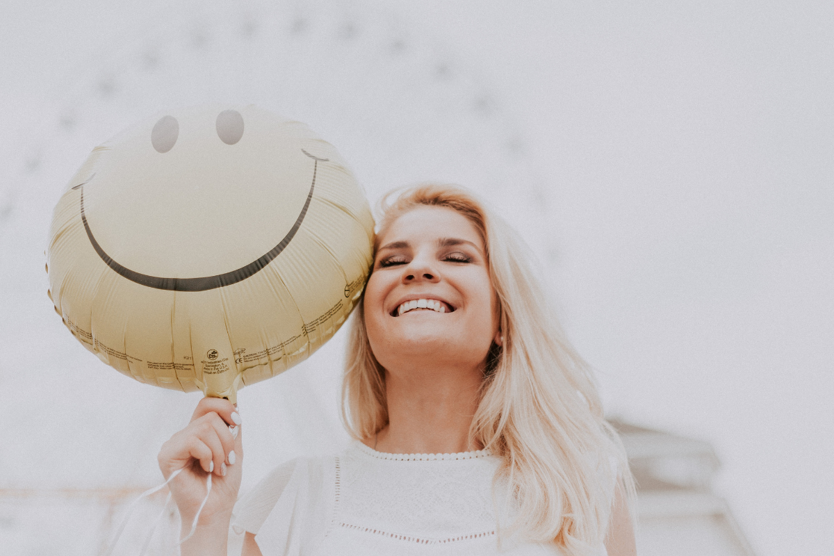 How to be Happier in Five Minutes
